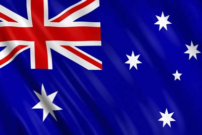 asset underwriting australia flag