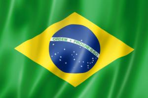 image Brazilian flag