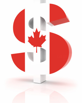 USD/CAD – Canadian Dollar Edges Higher, Manufacturing Sales Ahead