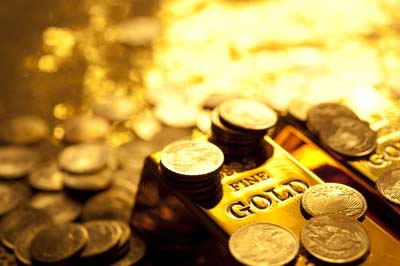 Goldman, Morgan Stanley and Credit Suisse Sees Lower Gold Prices Ahead