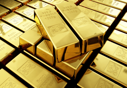 Gold – Rebound may be short-lived (video)