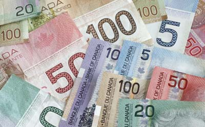 USD/CAD – Loonie Improves After Weak Non-Farm Payrolls