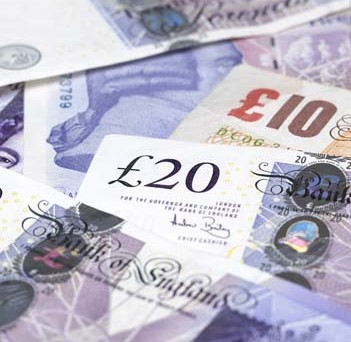 GBP/USD – Relying on Support at 1.5950 Level