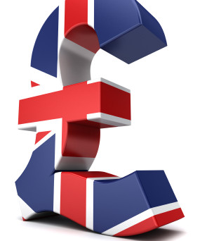 GBP/USD – Pound Pushes Above 1.23, British Retail Sales Next