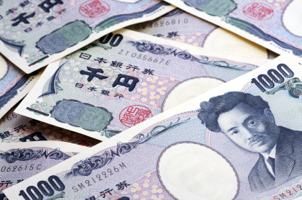 USD/JPY – Little Movement As Current Account Falters