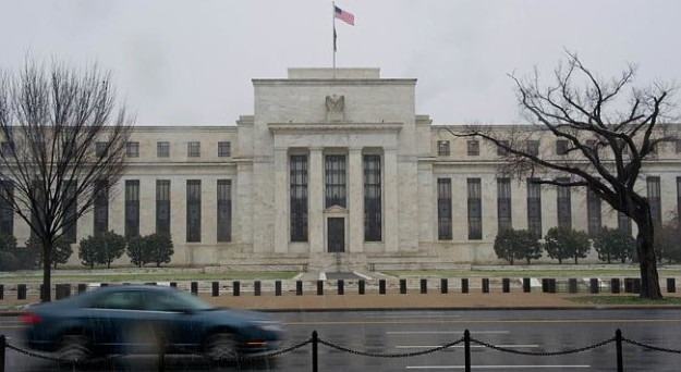 Fed Eased Big Bank Merger Rules