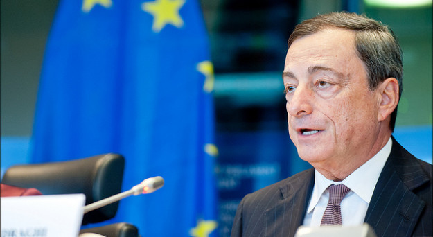 Week In FX Europe –Focus On Draghi-Will he Deliver?