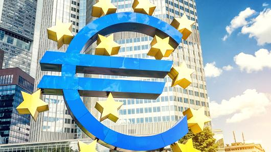 Week in FX Europe – ECB not influenced by flash CPI