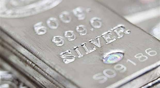 Precious Metals: Shot With A Silver Bullet