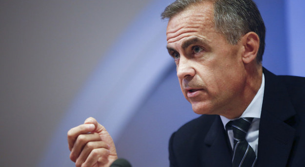 OANDA MP – Carney Eyed Ahead of BoE (Video)