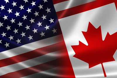 USD/CAD Canadian Dollar Lower as US Publishes NAFTA Renegotiation Objectives