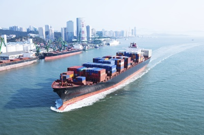 U.S. Import Prices Post Second Monthly Drop