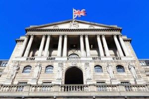 image - Bank of England
