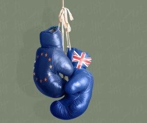 Image – GBP EUR UK Eurozone Brexit EU Referendum EURGBP