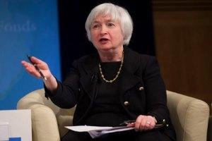 Image – USD Dollar Greenback US USA Fed Federal Reserve Janet Yellen