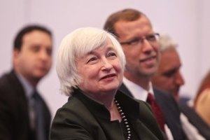 image - Fed Chair Yellen