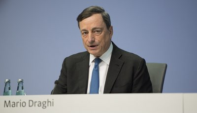 ECB Points to Overshoot