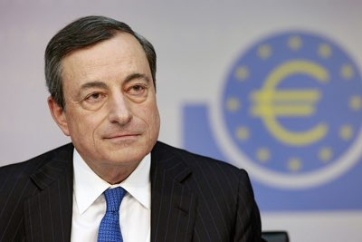 ECB on hold, Draghi's press conference comments