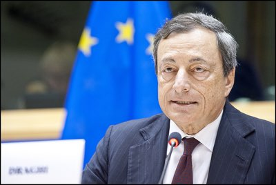 Highlights: Draghi comments at ECB press conference