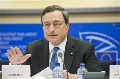 Draghi releases the doves and not the hounds