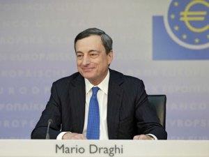 Image – EUR Euro Eurozone ECB European Central Bank Mario Draghi