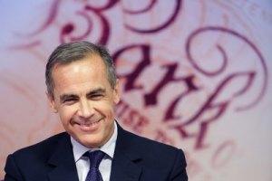 Image – GBP Pound Sterling UK Britain BoE Bank of England Mark Carney