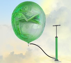 Image - Inflation CPI PPI PCE USA US Dollar USD Fed Federal Reserve FOMC