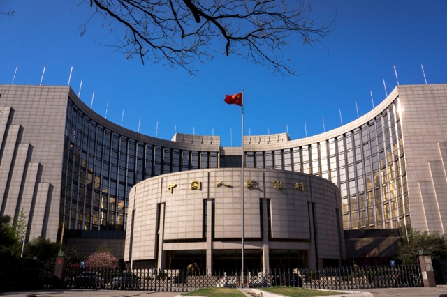 Chinese Central Bank Injects Liquidity Twice This Week - MarketPulseMarketPulse