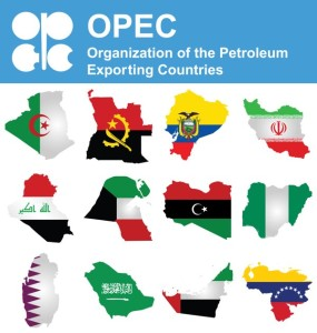 Image - OPEC nations