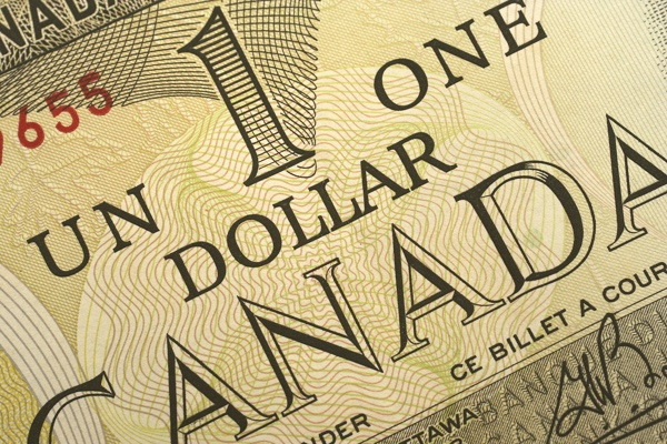 USD/CAD - US Dollar Canadian Dollar