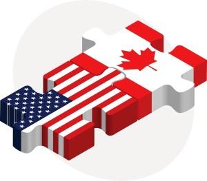 Image – USD CAD US USA Canada Dollar USDCAD