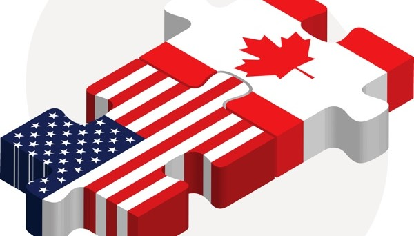 USD/CAD – Canadian Dollar Dips as Consumer Data Disappoints