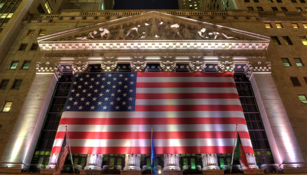 US Futures Higher as Tax Reform Hurdle is Passed