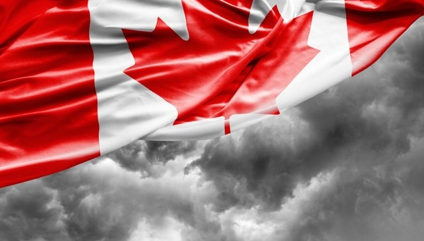 Canada: ADP National Employment Falls