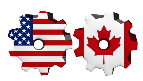 USD/CAD – Will we see a break lower? (video)