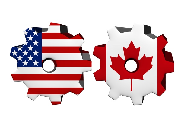 Usdcad Canadian Dollar Gains Continue Wholesales Sales Next
