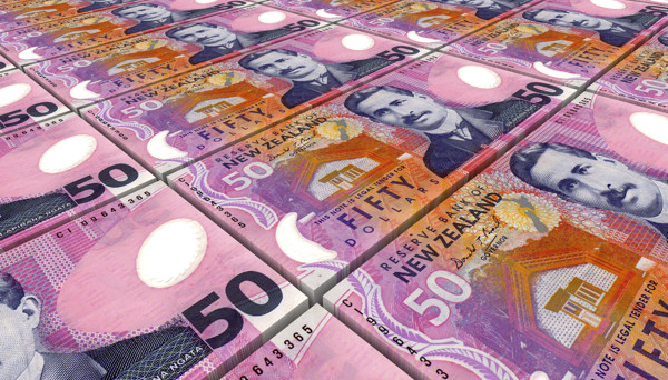 NZD drifting ahead of Business Confidence