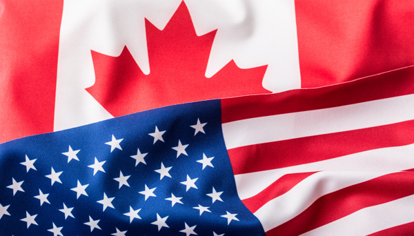 USD/CAD – Canadian Dollar Quiet Ahead of Canadian CPI, Retail Sales