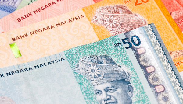 Ringgit opens higher today