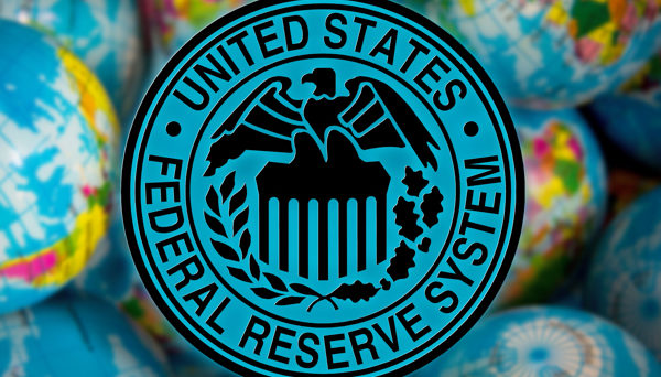 If in doubt, look to the Fed for direction