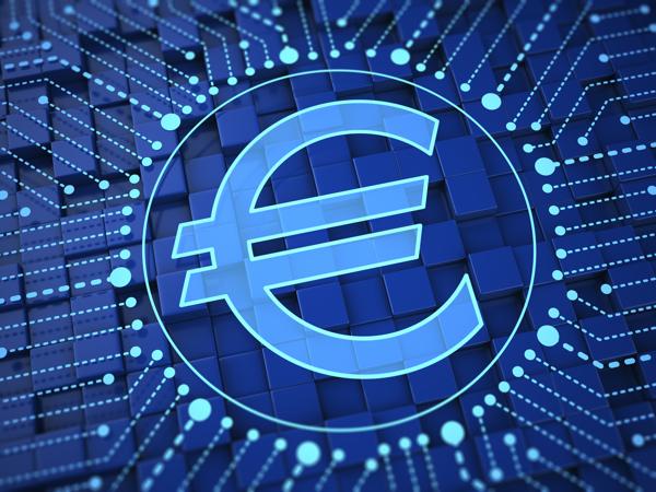 Kruunu euroissa