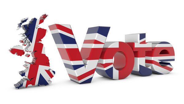 GBP/USD – UK prepares for election (video)
