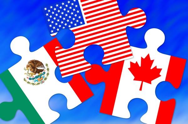 Key differences between NAFTA and USMCA - MarketPulseMarketPulse