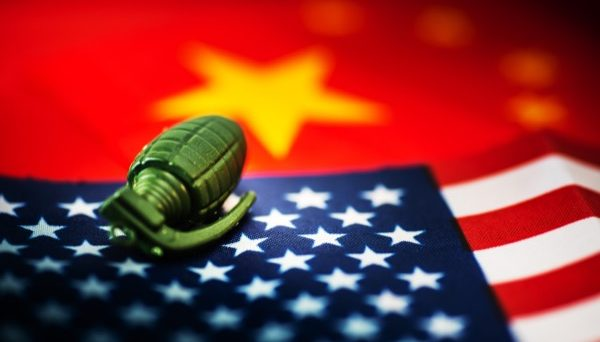 Week Ahead – Sino-US Tensions Come to the Fore