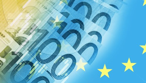 EUR/USD – Euro steady as German inflation within expectations