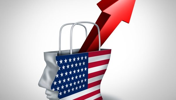 US Open – US consumer was strong in December, Morgan Stanley delivers, BOE now expected to cut, Treasuries inch higher, Oil stabilizes, gold steady and Bitcoin enthusiasm