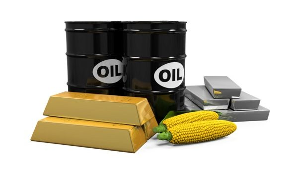 Oil slightly higher, gold consolidates in Asia