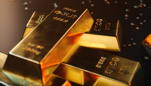 Gold – USD gains a concern? (video)