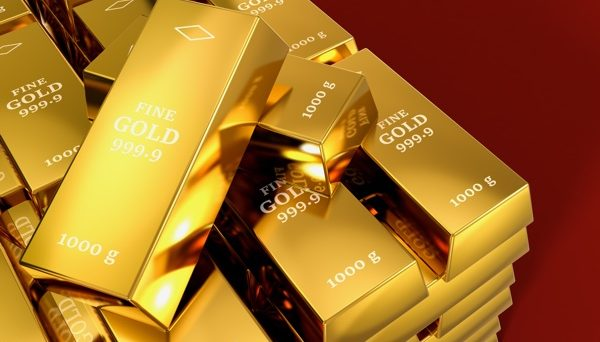 Gold – Still vulnerable after decent run