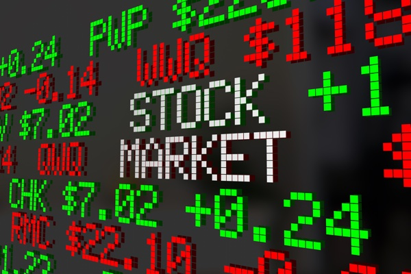 Nerves remain but investors holding firm